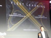 写真1●米Tesla Motorsのオートパイロット・プログラム・ディレクター、Sterling Anderson氏