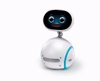 写真3●ソーシャルロボットの「Zenbo」