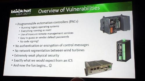 写真3●風力発電装置(風車)をコントロールする「PAC」の問題点