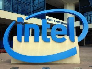 写真2●米Intel本社