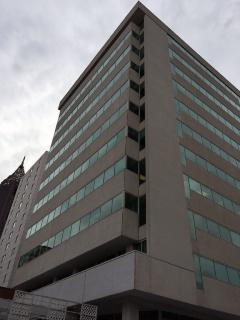 写真2●米アトランタにあるKabbage本社が入居するビル