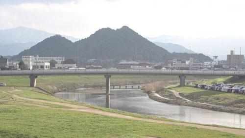 九州筑豊地方 浅子はこの地で炭鉱ビジネスを始めた