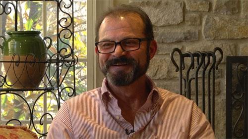 歴史的ゲームの主審を務めたビル・ホーン