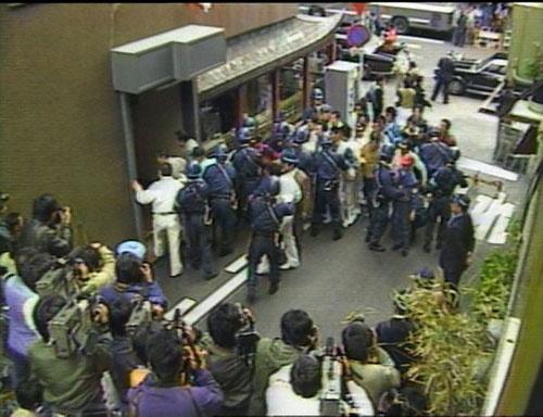 1984年に始まった山口組と一和会による抗争は「山一抗争」と呼ばれた。完全終結まで足掛け5年続き、両組織あわせて29人が死亡。逮捕者は560人に及んだ