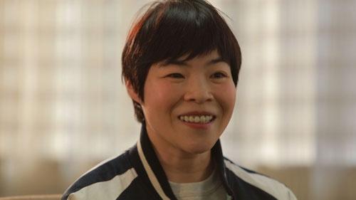 お笑い芸人・山田花子は10歳の時、「髪切りマッチ」を大阪城ホールの観客席から見ていた。この時、山田が胸に抱いたある決意が、その後の彼女の人生を大きく変えていった