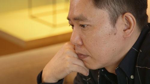 MANZAIブームをブラウン管越しに見ており、多大な影響を受けたという爆笑問題・太田光。自身が芸人になるきっかけとなった憧れの漫才師について語る