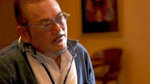 『仁義なき戦い』は公開前より続編の制作が決定していた。第2作『仁義なき戦い広島死闘篇』で極悪非道なやくざを演じた俳優・千葉真一さんは、撮影前にその演じた役について大きな壁があったと語る
