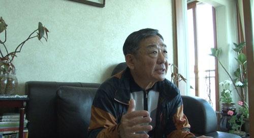 ソウルの金浦空港に「よど号」を管制した経緯を語るチェ・ヒソク元管制官