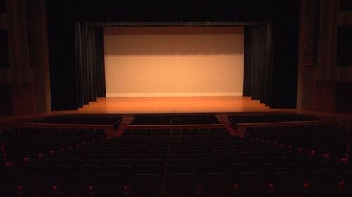 ラストコンサートの舞台となった福岡県北九州市小倉にある北九州ソレイユホール(旧九州厚生年金会館)