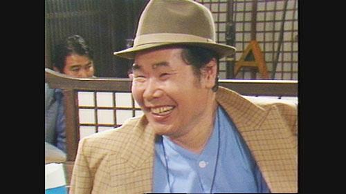 渥美は最後の撮影現場で、NHKクルーに密着取材を許した。そこで明かした葛藤とは? ※写真は「男はつらいよ」第23作撮影風景