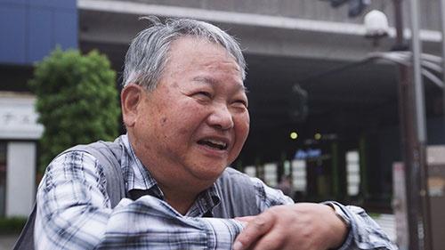 渥美が結核から必死で療養していた時代を共に過ごした友人・梅村三郎。療養所でのリハビリが、後の寅さんへとつながっていく