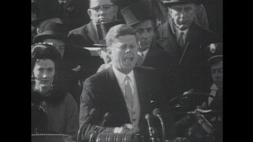 第35代アメリカ大統領ジョン・F・ケネディ。その暗殺を間近で見たシークレットサービスが語る真実
