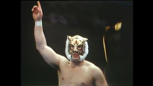 1981年4月23日にデビューしたスーパーヒーロー・タイガーマスク。衝撃のデビューに隠された真実とは