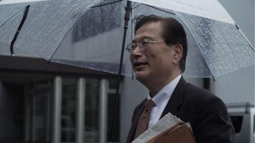 元・山一證券のトップセールスマン、永野修身。会社の自主廃業をその当日に知り、日常が一変した