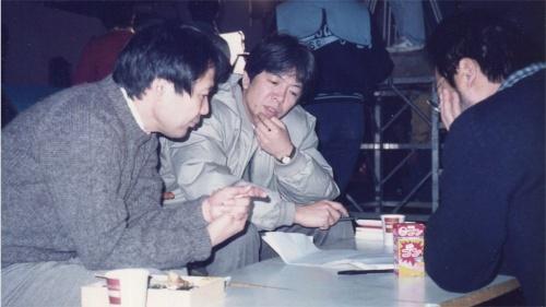 元電通関西支社 堀井博次率いる堀井グループは1980年代、奇想天外なCMを連発しお茶の間に笑いを届けた