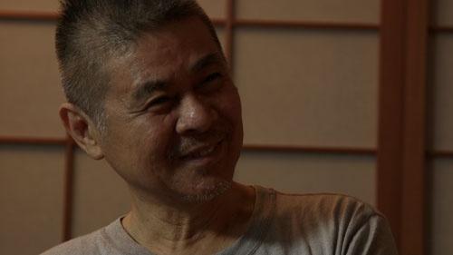 糸井重里。「おいしい生活。」は戦後の日本のコピー ベスト500(宣伝会議)の第1位に選ばれた