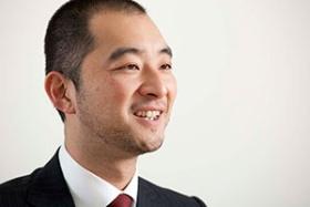 クックパッドの佐野陽光執行役(写真:的野 弘路、2010年撮影)