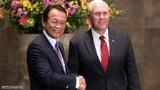 日米経済対話、3本柱の順序に透けるすれ違い