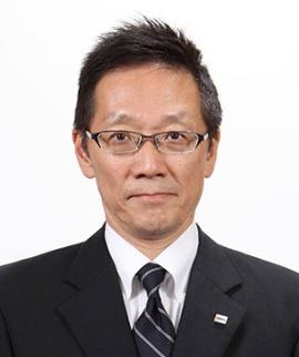 東芝の平田政善CFO(上席常務)