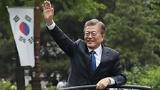韓国・新大統領就任の裏に米中のパワーゲーム