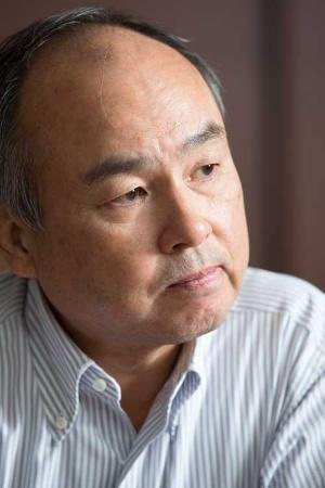 <b>孫正義(そん・まさよし)</b><br />1957年8月、佐賀県鳥栖市生まれ、58歳。ソフトバンクグループ社長。81年、日本ソフトバンク設立、社長に就任。96年ヤフー会長、2007年ボーダフォン(現ソフトバンク)社長兼CEO、2013年米スプリント会長に就任。2015年、ヤフー取締役、ソフトバンク会長となり、現職