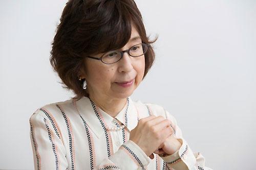 南場智子(なんば・ともこ)氏。1962年新潟県生まれ。86年津田塾大学卒業、マッキンゼー・アンド・カンパニー入社。96年同社パートナー(役員)に就任。99年ディー・エヌ・エー(DeNA)を設立、社長に就任。2011年夫の看病を理由に社長退任。取締役を経て、15年6月会長に就任。17年3月代表取締役会長に就任(撮影:的野弘路、以下同)