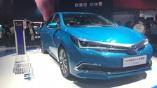 トヨタ、「中国はハイブリッド車」の勝算