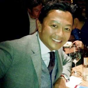 <b>西田康宏(にしだ・やすひろ)氏</b> 1973年生まれ。日商岩井を経てグッドウィル・グループに加わり、同グループの事業として2000~2009年まで米ニューヨークの高級日本食レストラン「MEGU」を運営。現在は結婚式場やホテル、レストランなどの運営を手掛けるプラン ドゥ シー の米国法人社長