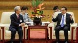 中国「国家資本主義」の抑止策が日本主導で始動