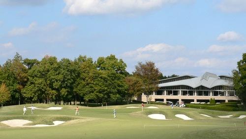 アコーディアはゴルフ場のリニューアルなどテコ入れに動く