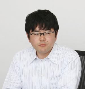 伊藤耕平・寒河江市さがえ未来創成課長(山形県)