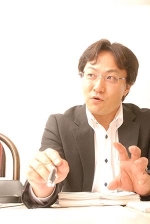 「社長の接し方1つで社員の意識や行動は大きく変わる」と東川氏は強調する