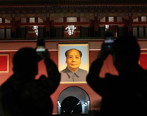 『1984』が現実に、ITで監視する中国