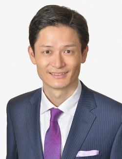 レジリエンス・コンサルティングの久世浩司代表取締役。ポジティブサイコロジースクール代表も務める