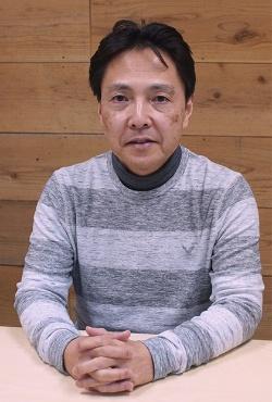 一般社団法人マインドフルリーダーシップインスティテュート理事の吉田典生氏。