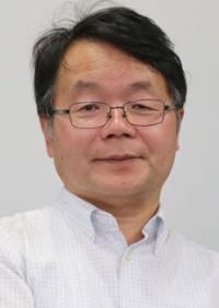 東京工業大学の細野秀雄教授