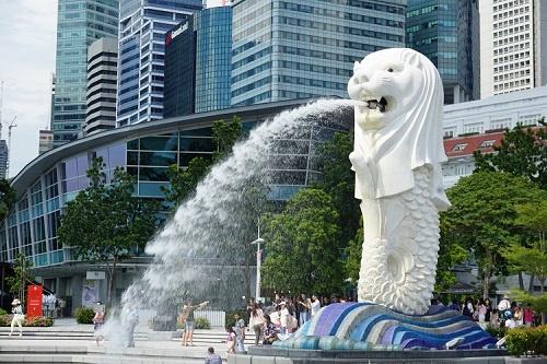 シンガポールに進出した日本企業の現状は…?