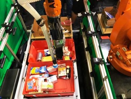 MIT-Princetonチームが調整に悩まされた計16個の3次元センサ