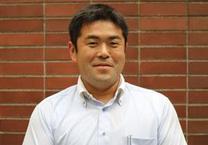 関西TLOの大西晋嗣代表取締役社長