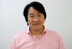 東京大学TLOの山本貴史代表取締役社長