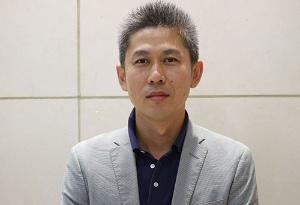 SFCフォーラム事務局長の広川克也氏