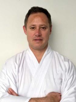 ショーン・プレスランドさん(オーストラリア)