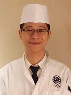 蔡 明谷さん(台湾)