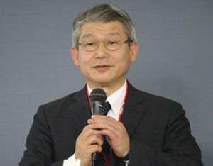 東北大学ベンチャーパートナーズの樋口哲郎取締役管理部長