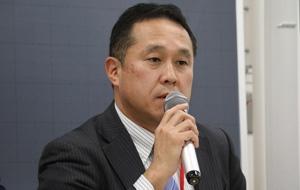 京都大学イノベーションキャピタルの楠美公執行役員投資部長