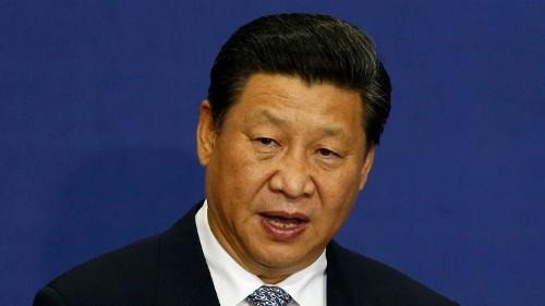 THAAD配備に怒る中国。うろたえる韓国は国論が分裂した(写真:ロイター/アフロ)
