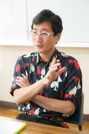 「悪夢のような時代は終わったと思います」と川上さん。