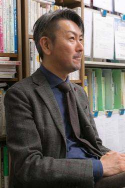 国立精神・神経医療研究センターの松本俊彦さん