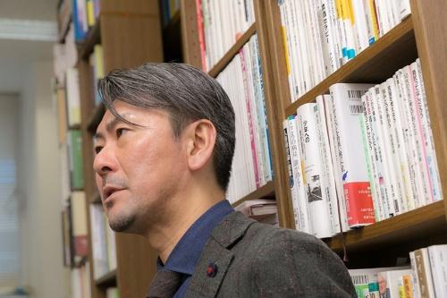 「依存症の人たちの死亡率はすごく高い」と松本さんは言う。