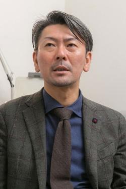 「薬物報道ガイドライン」を公表した国立精神・神経医療研究センターの松本俊彦さん。